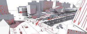 Modélisation du projet intégrateur Linkcity LOT B1 - Champs-sur-Marne