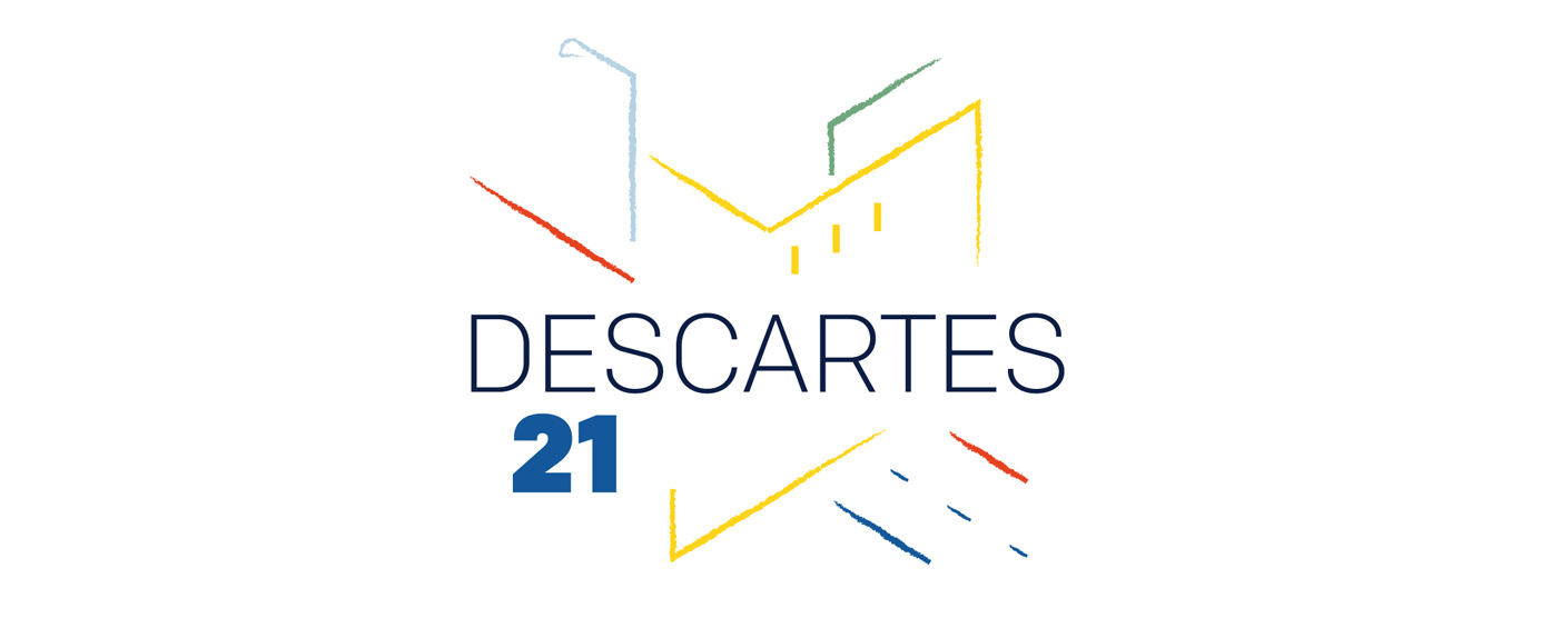 Logo Descartes 21