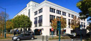 Immeuble de bureaux Véga à Chessy - Val d'Europe