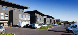 Programme à destination des PME-PMI dans la ZAC de Bel-Air à Ferrières-en-Brie