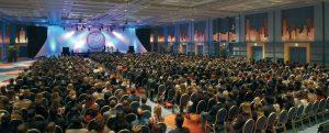 Présentation de l'Hôtel New-York : espace de Congrès-Séminaires Disney - à Marne-la-Vallée