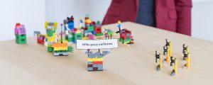 Recrutement : Séminaire interne les LEGOS EPAMARNE/EPAFRANCE dont le siège social se situe à Noisiel