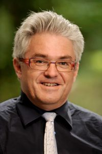 Portrait de Pascal Berteaud, 7ème Directeur Général EPAMARNE/EPAFRANCE