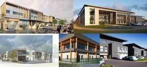 L'offre de locaux d'activité à Marne-la-Vallée
