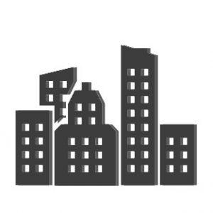 Infographie : 47000 entreprises installées à Marne-la-Vallée