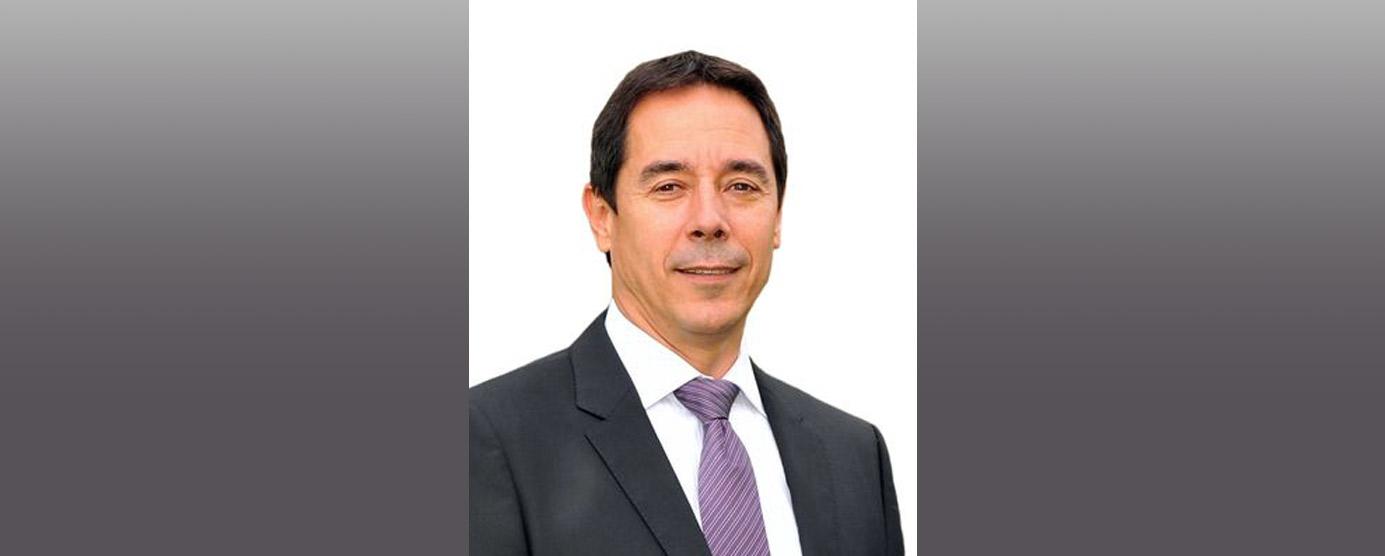 Portrait de Philippe DESCROUET, actuellement Président du Conseil d'administration d'EPAFRANCE