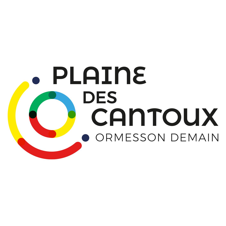 Logo : La Plaine des cantoux