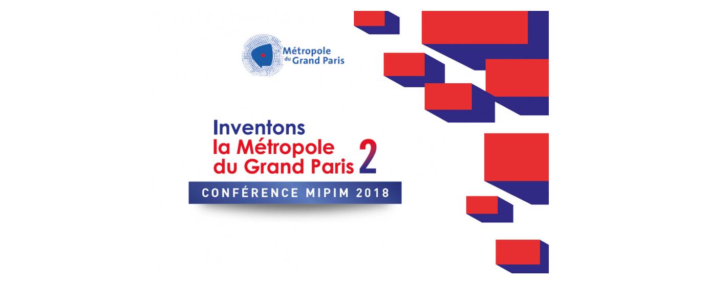 Bannière de présentation Inventons la Métropole 2