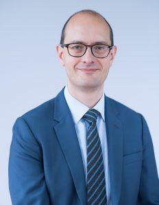 Laurent GIROMETTI, Directeur Général EPAMARNE/EPAFRANCE