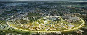 Exposition Universelle 2025 : La proposition de Paris-Val d'Europe 2025