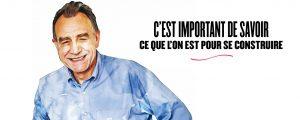 Portrait de Gérard Penot