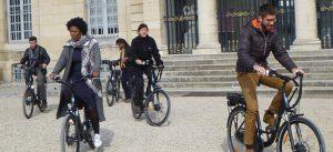Des riverains essaient le programme ViaChamps à Champs-sur-Marne