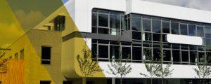 Inauguration de la maison de l'Entreprise Innovante (MEI) à la Cité Descartes