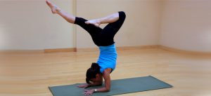 Yoga à EPAMARNE