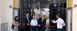 Le programme Madison a été inauguré ZAC des Studios et Congrès