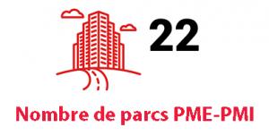 22 parc pour accueillir les PME-PMI à Marne-la-Vallée