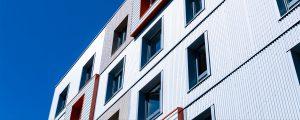 La résidence étudiante Clémence Royer est labellisée BBCA
