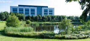 Une offre tertiaire prime 38 000 m² de bureaux divisibles Carré Haussmann Promotion