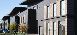 Pôle dédié à l'innovation 10 000 m² dont 3 000 m² pour l'École 89