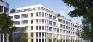 Chessy / Val d'Europe Une offre tertiaire de standing