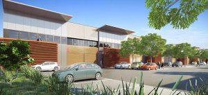 Bailly-Romainvilliers Un parc dédié aux PME/PMI 14 000 m² dont 75 % d'activités, 25 % de bureaux divisibles à partir de 320 m² Spirit Entreprise